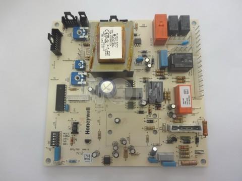 Arbo bari s r l prodotti ricambi ed accessori caldaie for Manuale termostato luna in 20 fi