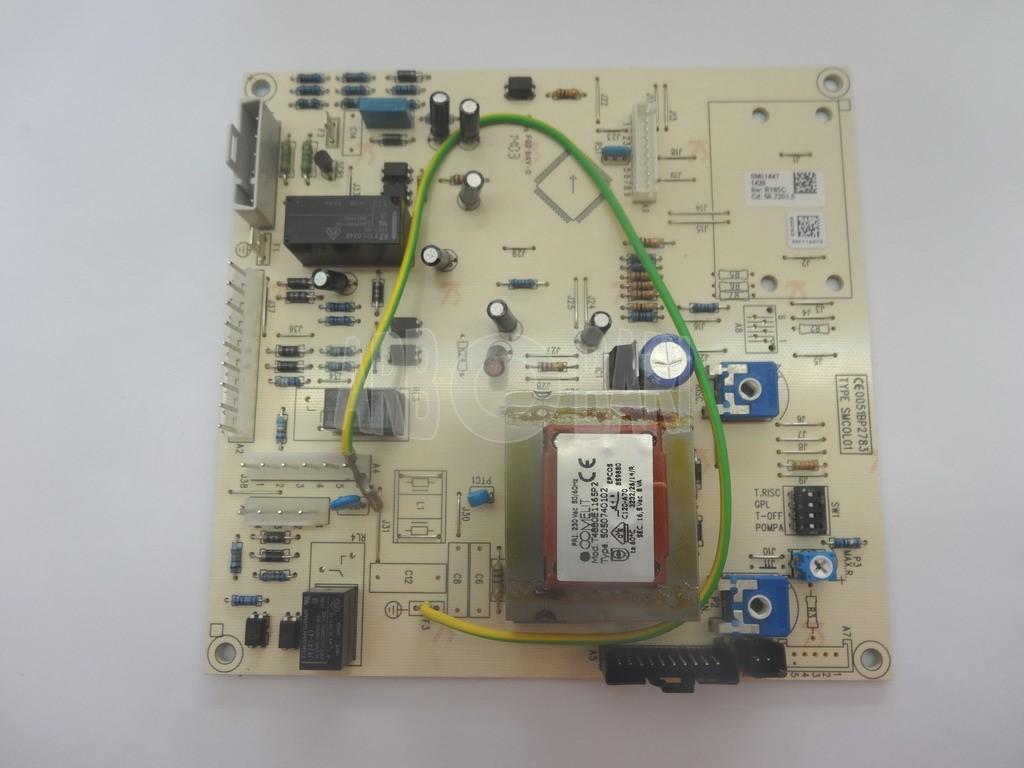 Scheda luna bmbc int 2000 smcol01 luna 310fi 240fi baxi for Manuale termostato luna in 20 fi