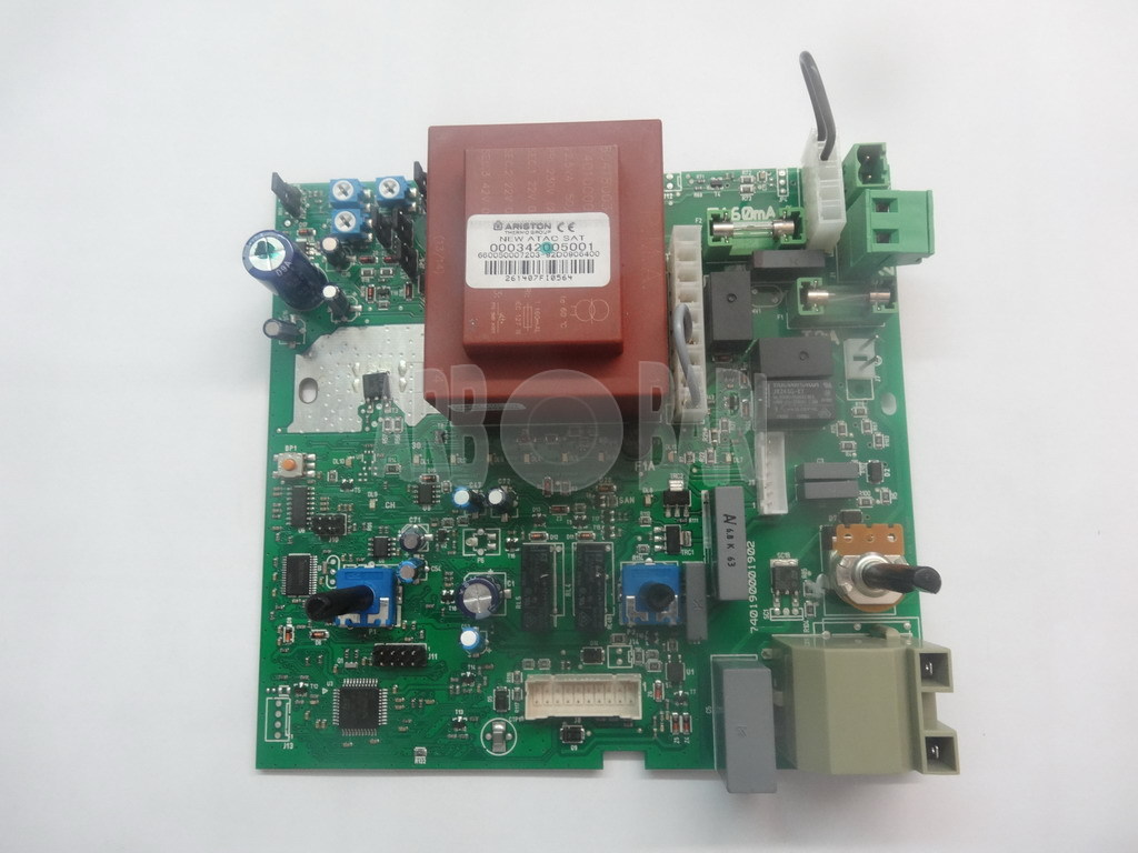 Circuito stampato elexia comfort calydra comfort 24 28 for Caldaia ariston manuale