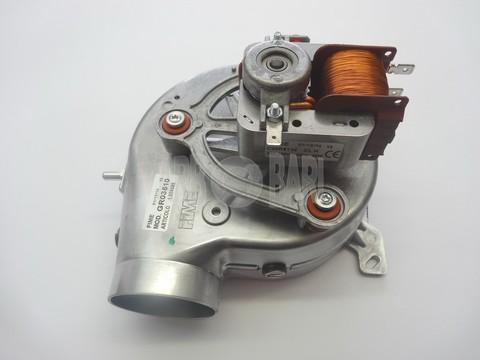 Arbo bari s r l prodotti ricambi ed accessori caldaie for Caldaia immergas eolo mini 24 kw
