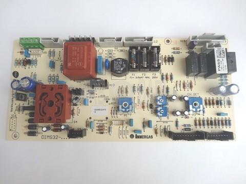 Arbo bari s r l prodotti ricambi ed accessori caldaie - Sonda esterna immergas victrix ...