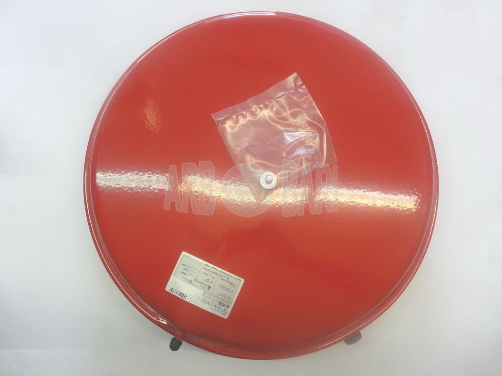 122155370 vaso di espansione 8 litri victoria 20 20 r20f for Vaso d espansione