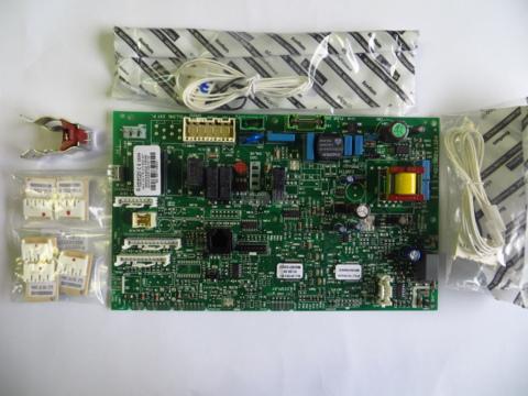 Arbo bari s r l prodotti ricambi ed accessori caldaie for Ariston bs ii 24 ff manuale